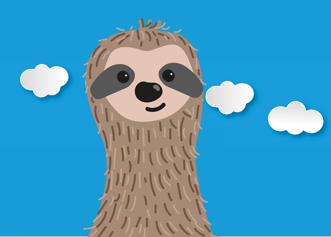 sloth names as superheroes