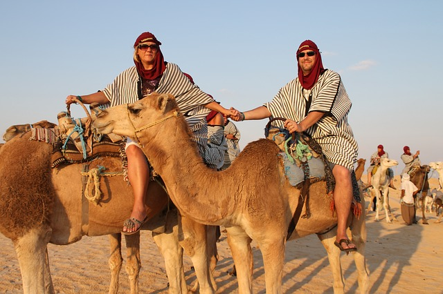 Arabic Camel Names