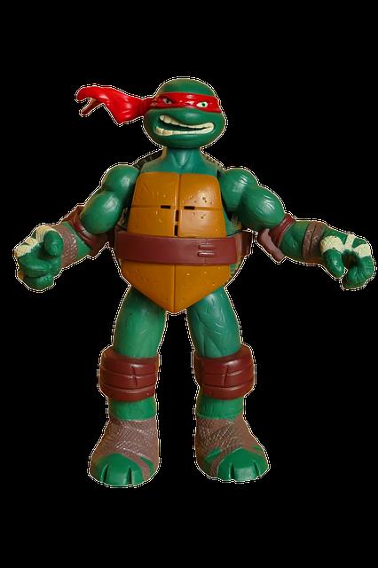 Ninja Turtle Names