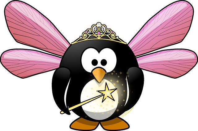 girl penguin names