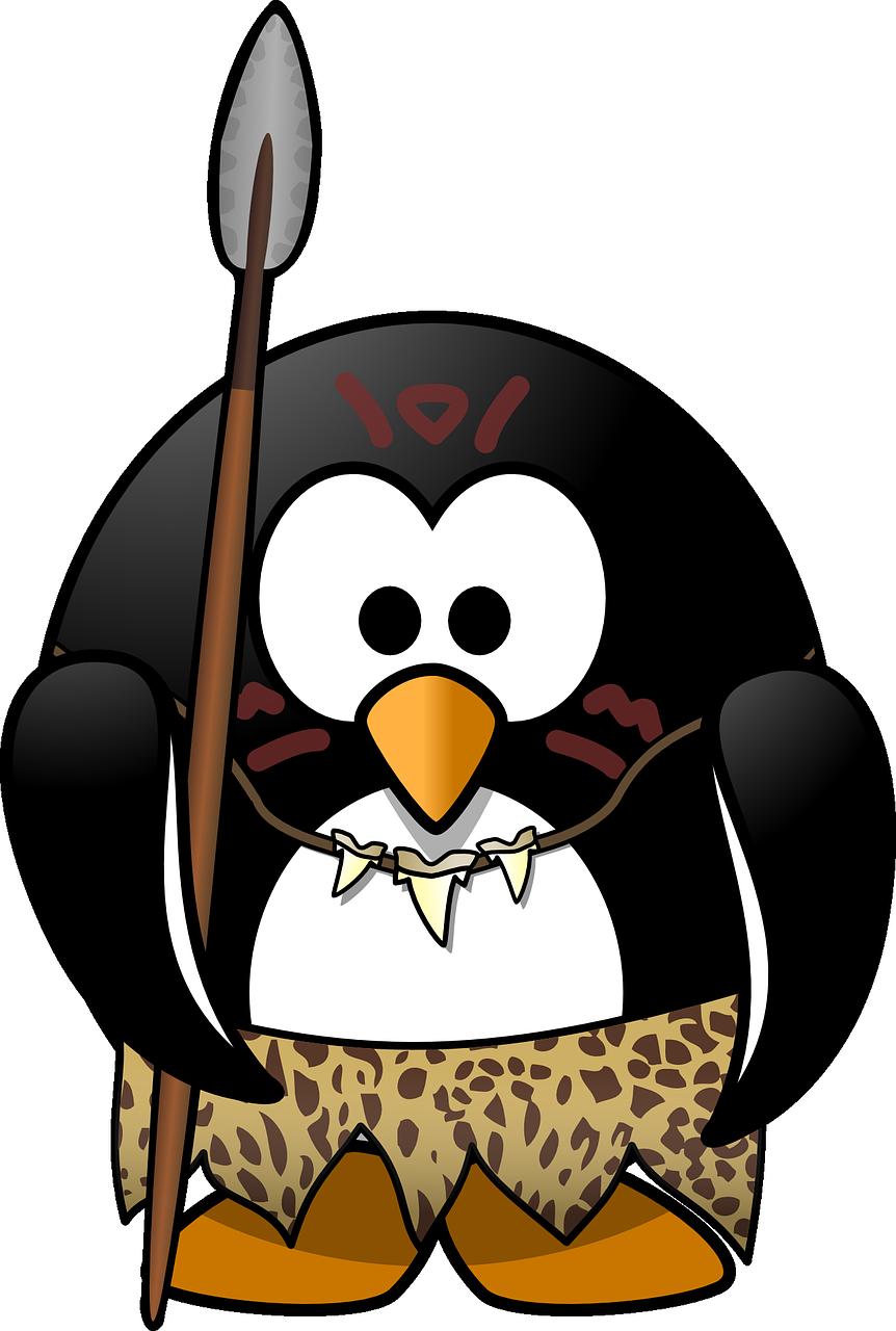 boy penguin names