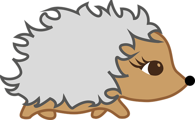 Female Hedgehog Names