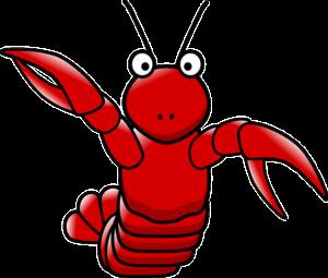 Cartoon Lobster Names