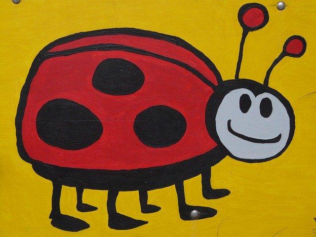 Funny ladybug names