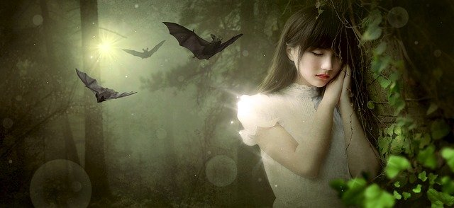 Dream about Bats meaning